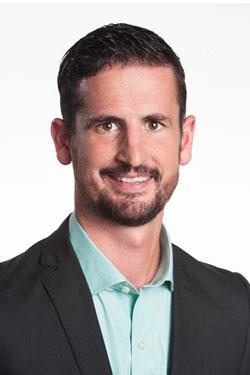 Michael Wiebe
